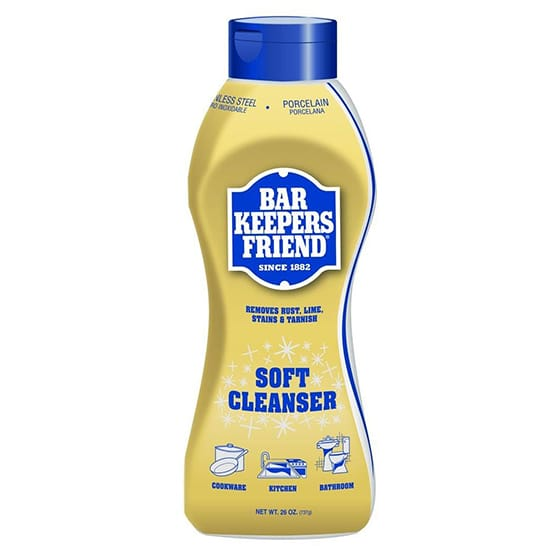 Bar Keepers Friend 26 oz. Soft Cleanser