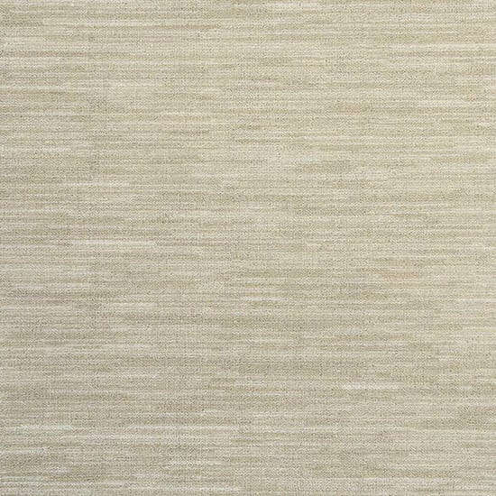 Natural Harmony Perfect Breeze Bisque Custom Rug with Pad