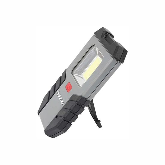 Husky 200 Lumen Multi Use LED Clip Light