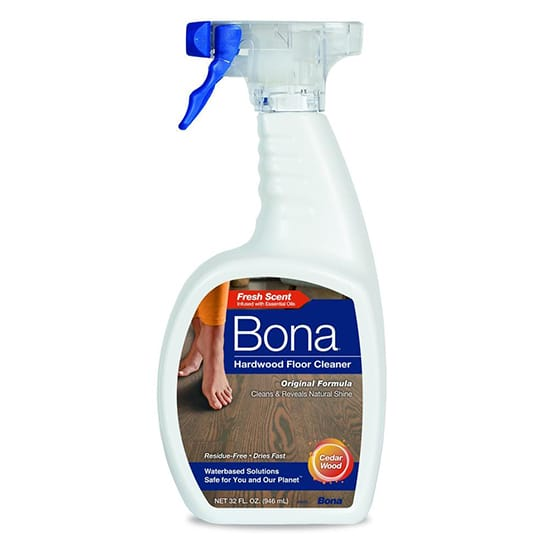 Bona 32 oz. Cedarwood Hardwood Floor Cleaner