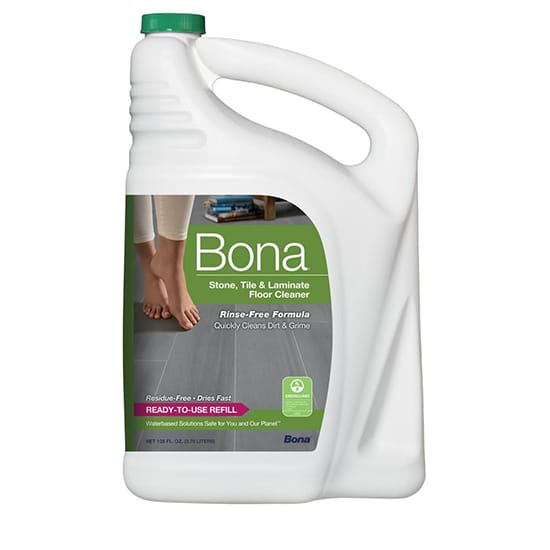 Bona 128 oz. Stone, Tile and Laminate Cleaner