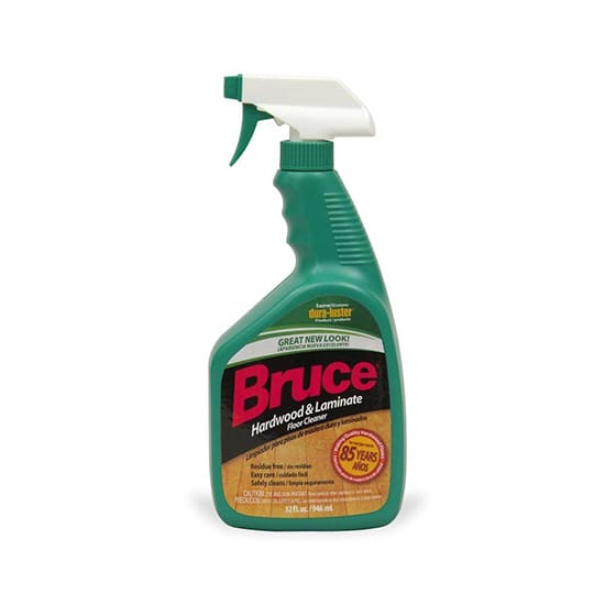Bruce 32 oz. Hardwood and Laminate Floor Cleaner Trigger Spray