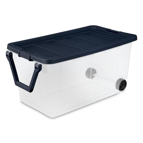 Sterilite 160 Qt. Wheeled Storage Box
