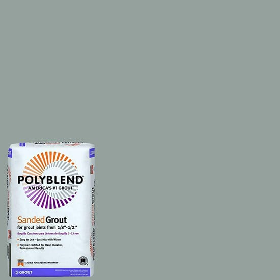 Custom Building Products Polyblend