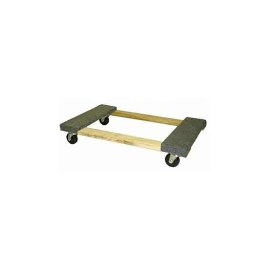 800 lb. Capacity Wood Moving Dolly