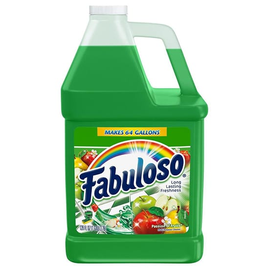 Fabuloso Passion of Fruits All-Purpose Cleaner
