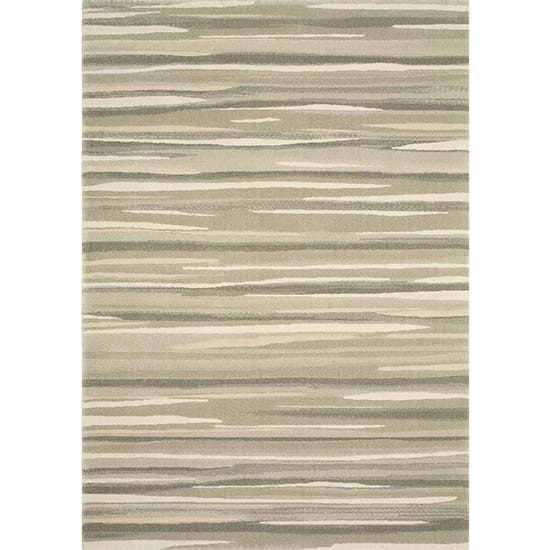 Home Decorators Collection Water Color Grey 8 ft. x 10 ft. Area Rug