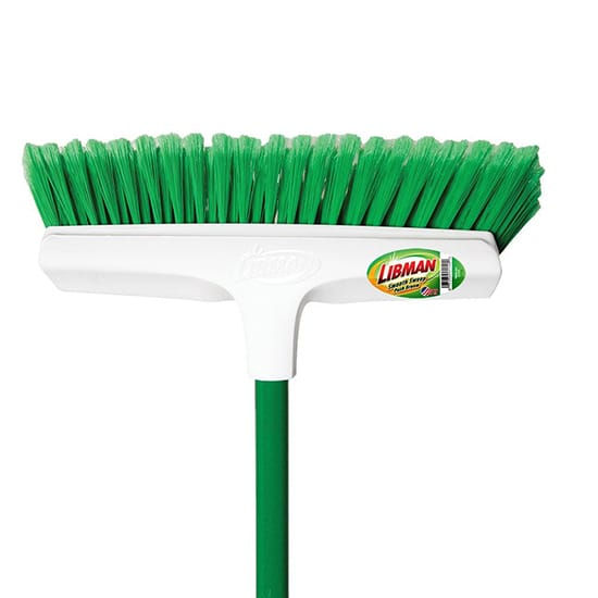 Libman Smooth Surface Push Broom
