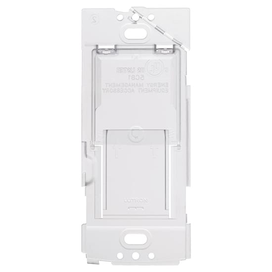 Lutron Caseta Wireless Wallplate Bracket for Pico Remote