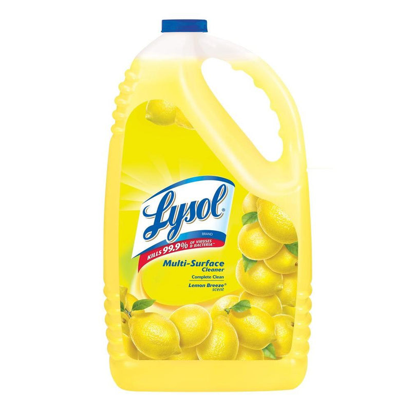 Lysol 144 oz. All-Purpose Cleaner