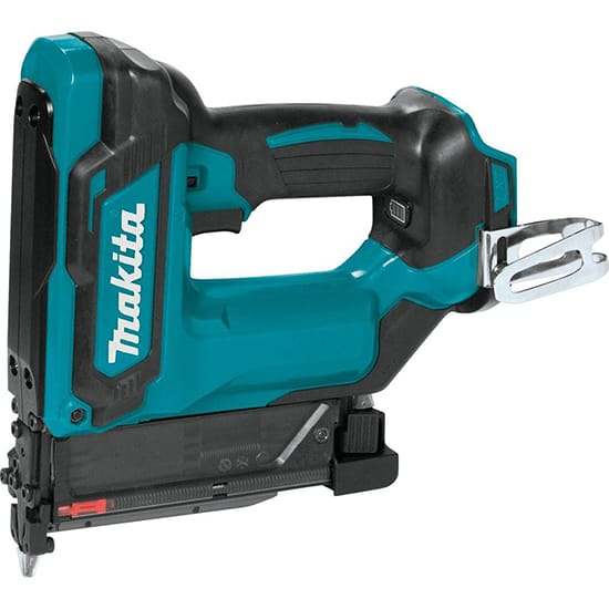 Makita 18-Volt LXT Lithium-Ion 23-Gauge Cordless Pin Nailer (Tool-Only)