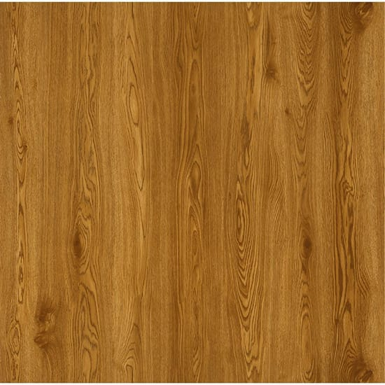 TrafficMASTER Honey Oak 6 in. x 36 in. Peel and Stick Vinyl Plank (36 sq. ft. / case)