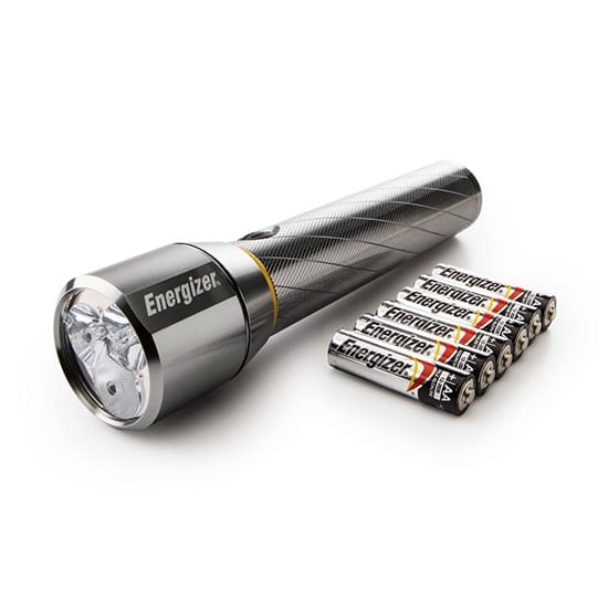 Energizer Performance Metal 1300-Lumen Light