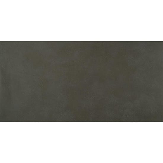 MSI Metro Anthracite 12 in. x 24 in. Glazed Porcelain Floor and Wall Tile (14 sq. ft. / case)