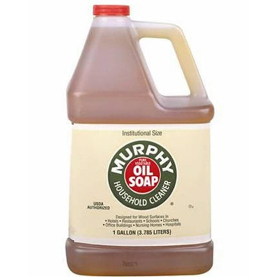 Murphy's Oil 128 oz. Oil Soap Cleaner