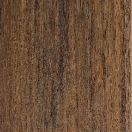 TimberTech Earthwood Evolutions Legacy Collection 0.94 in. x 5.36 in. x 12 ft. Grooved Composite Decking Board in Pecan