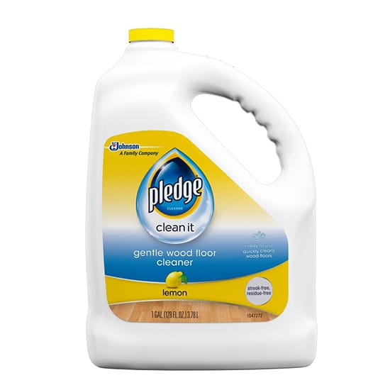 Pledge 128 oz. Wood Floor Cleaner