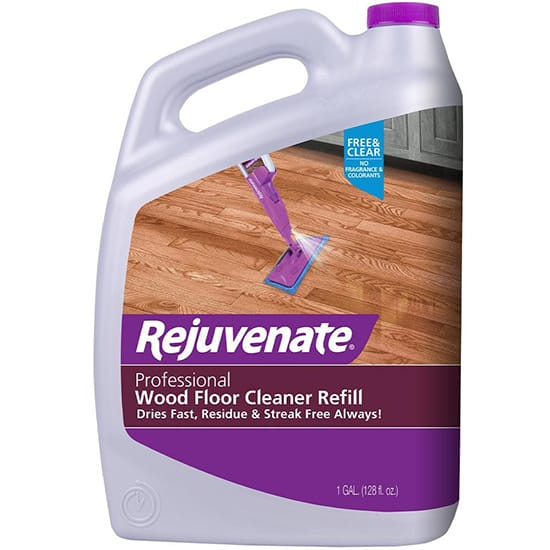 Rejuvenate Professional 128 oz. Hardwood Floor Cleaner