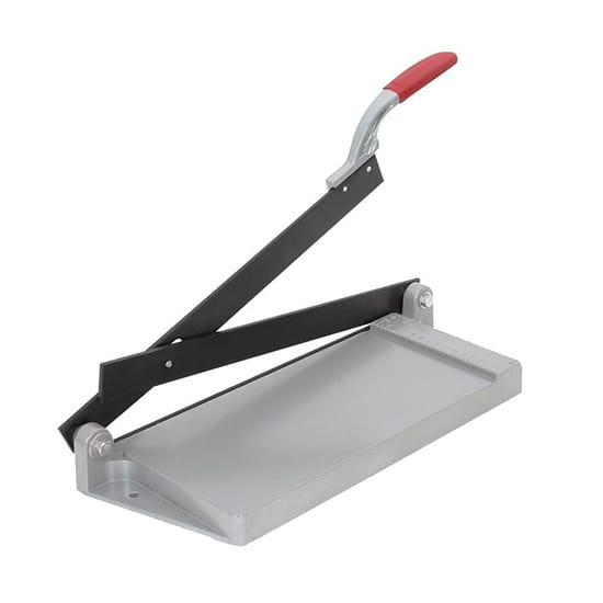 Roberts 12 in. Quick-Cut Vinyl Tile VCT Cutter