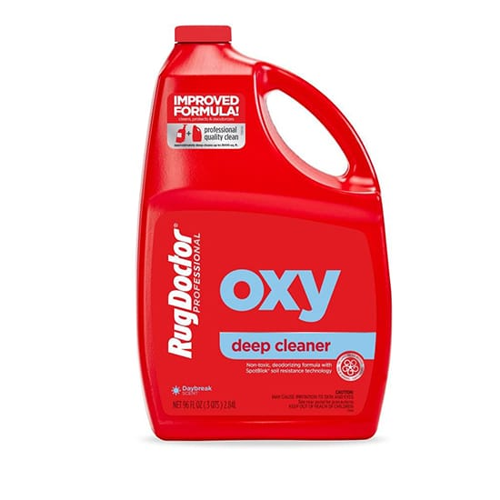 Rug Doctor 96 oz. Oxy Deep Carpet Cleaner