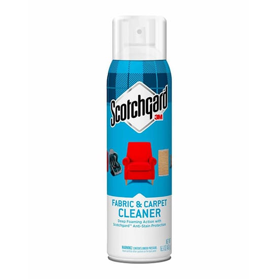 Scotchgard 14 oz. Fabric and Carpet Cleaner