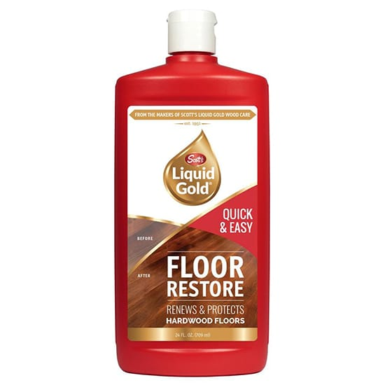 Scott's Liquid Gold 24 oz. Floor Restore