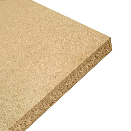 Particle Board (Common: 5/8 in. x 2 ft. x 4 ft.; Actual: 0.609 in. x 23.75 in. x 47.75 in.)