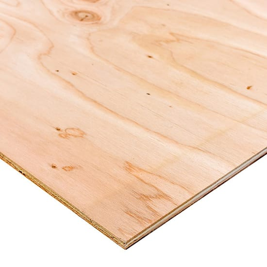 Sanded Plywood (Common: 15/32 in. x 2 ft. x 2 ft.; Actual: 0.451 in. x 23.75 in. x 23.75 in.)