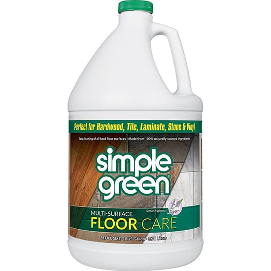 Simple Green 128 oz. Multi-Surface Floor Care