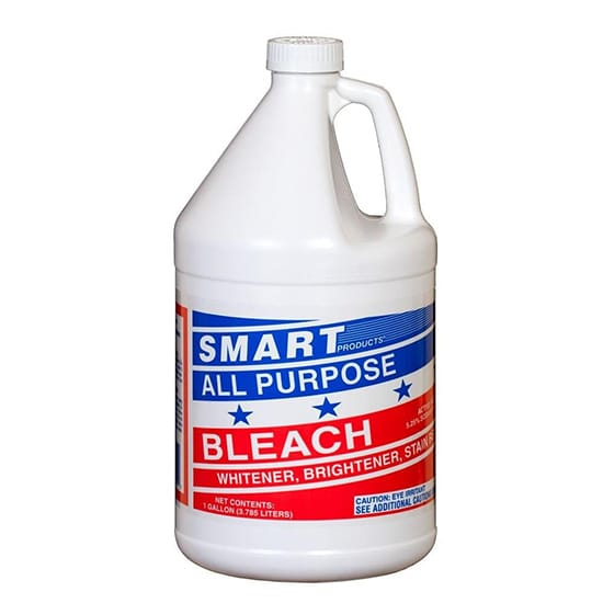 Smart 1 Gal. Household Bleach 5.25%