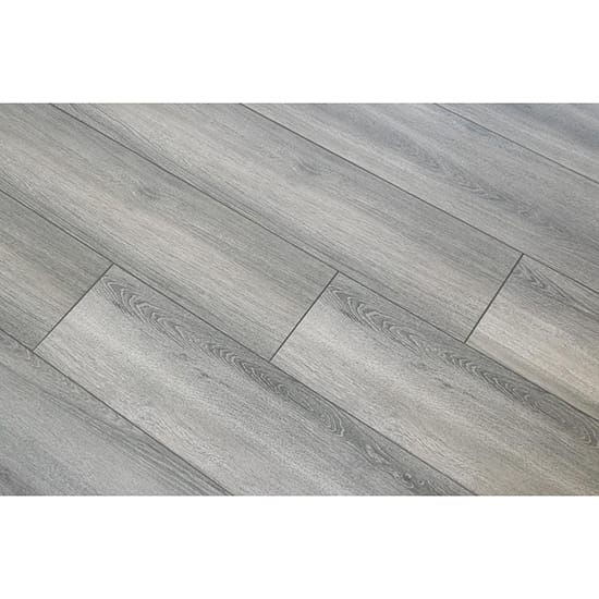 Home Decorators Collection Disher Oak 8mm Thick x 8.03 in. Wide x 47.64 in. Length Laminate Flooring (21.26 sq. ft. / case)