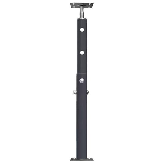 Super S Series 8 ft. 4 in. Jack Post