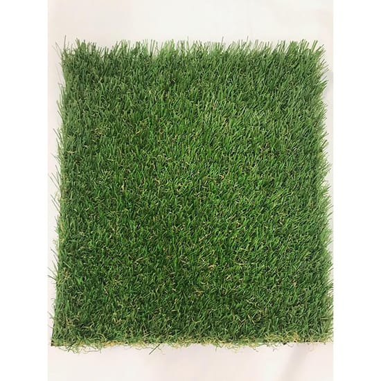 TrafficMASTER TruGrass Clover Fescue Artificial Grass Synthetic Lawn Turf Sold by 12 ft. x 75 ft.