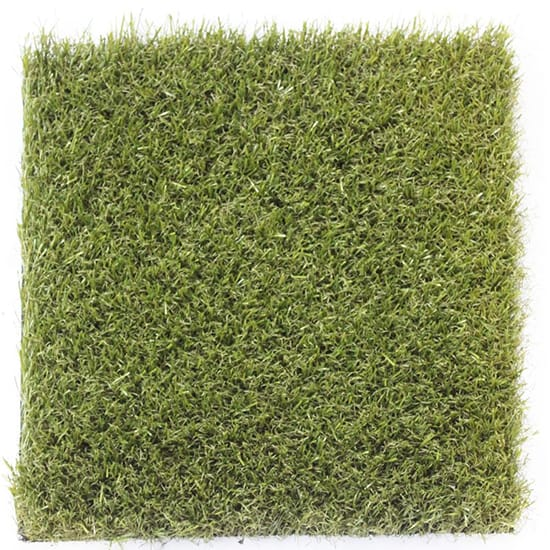 TrafficMASTER TruGrass Emerald Turf 6 ft. x 75 ft. Artificial Grass Synthetic Lawn
