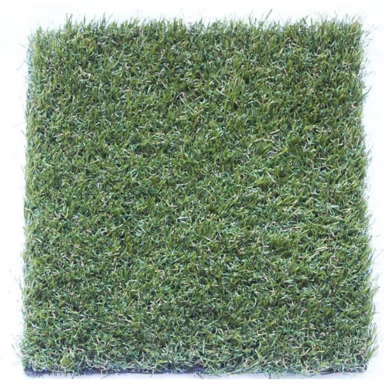 TrafficMASTER TruGrass Emerald Gold 12 ft. x 75 ft. Artificial Grass