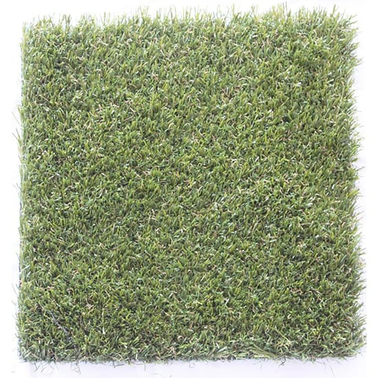 TrafficMASTER TruGrass Pets Turf Gold 12 ft. x 75 ft. Artificial Turf Synthetic Lawn Turf
