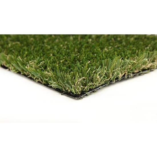 TrafficMASTER PET-MULTIPLAY Artificial Grass Synthetic Lawn Turf for Outdoor Landscape 12 ft. x 75 ft.
