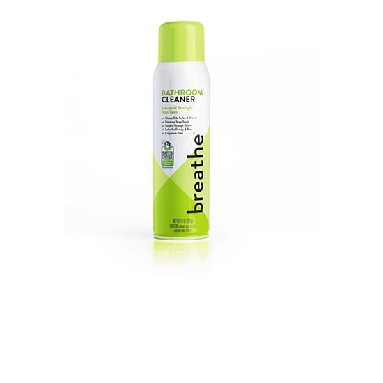 Breathe Bathroom Cleaner - 14 oz