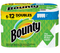 Bounty Select-A-Size White Paper Towel Rolls (6 Double Rolls)