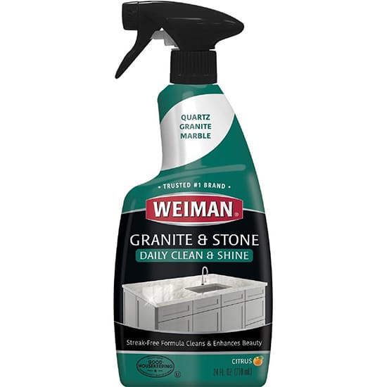 Weiman 24 oz. Granite Cleaner