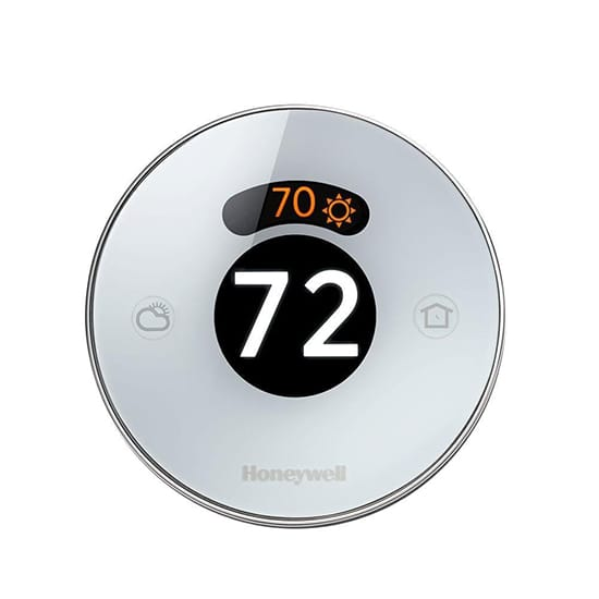 Honeywell Home Round Wi-Fi Programmable Thermostat
