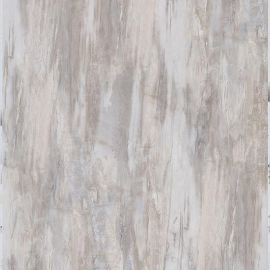 TrafficMASTER White Petrified Wood 12 in. x 24 in. Peel and Stick Vinyl Tile (20 sq. ft. / case)