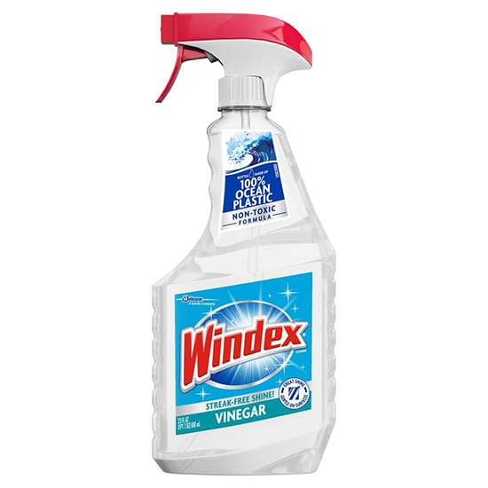 Windex 23 fl. oz. Vinegar Multi-Surface Cleaner