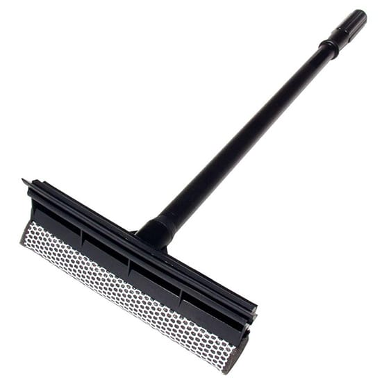 8 in. Auto Window Squeegee with 16 in. Handle