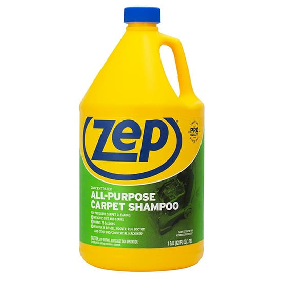 ZEP 1 Gal. All-Purpose Carpet Shampoo