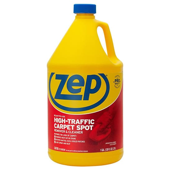 ZEP 1 Gal. High-Traffic Carpet Cleaner