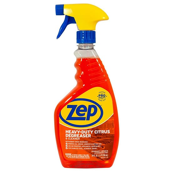 ZEP 24 oz. Heavy-Duty Citrus Degreaser