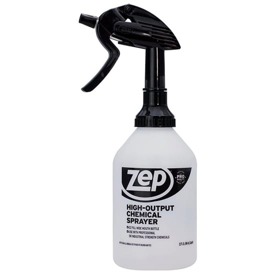 ZEP 32 oz. High Output Chemical Sprayer