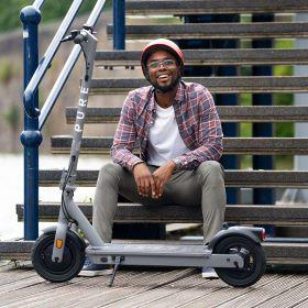 pure air pro electric scooter