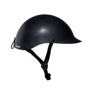 Dashel recyclable helmet black
